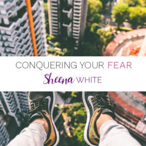 Conquering Your Fear