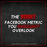 facebook metric you shouldn't overlook