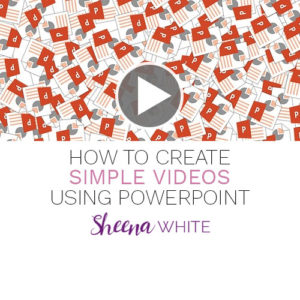 How to Create Simple Videos Using PowerPoint